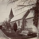 Hilperton Church, Trowbridge, Wiltshire by Trowbridge  Museum