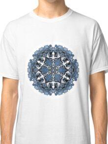 Mandala 34 T-Shirts & Hoodies Classic T-Shirt