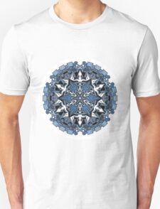 Mandala 34 T-Shirts & Hoodies Unisex T-Shirt
