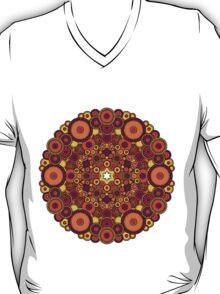 Mandala 37 T-Shirts & Hoodies T-Shirt