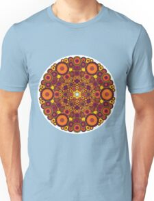 Mandala 37 T-Shirts & Hoodies Unisex T-Shirt