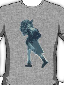 Mr Bison Free T-Shirt