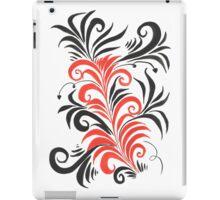 Russian painting iPad Case/Skin
