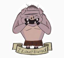 Pigmen, Don't starve One Piece - Long Sleeve