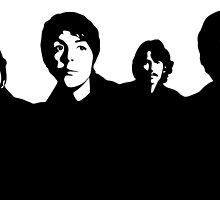 For No One - The Beatles by topicarmesi