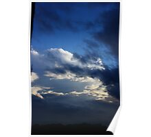 Clouds Poster