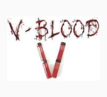 V Blood by megpato