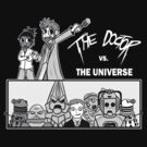 The Doctor VS the Universe by DuckHunt