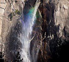 Beautiful Water Falls  Philippines by Kim Vaughn Sowards