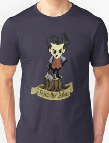 Wilson, Don't Starve T-Shirt
