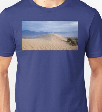 Death Valley Sandstorm Unisex T-Shirt