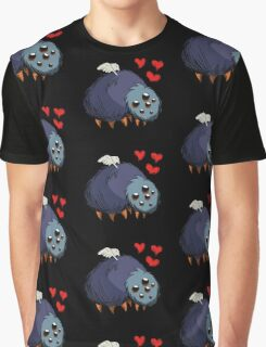 Gloomer, Don't Starve Graphic T-Shirt