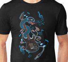 6 Strings of Venom! Unisex T-Shirt