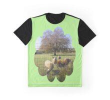 sheepish tree Graphic T-Shirt