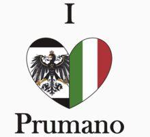 I Heart Prumano by SevLovesLily