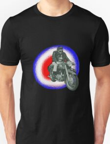 Billy Fury biker T-Shirt
