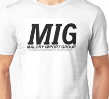 Malory Import Group Unisex T-Shirt