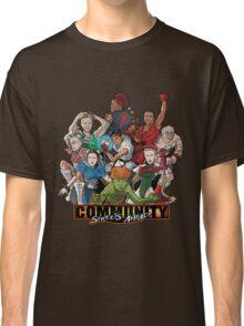 Streets Ahead Classic T-Shirt