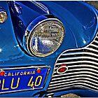 '40 Blues by Chet  King