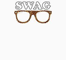 Swag leopard glasses Unisex T-Shirt