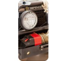 4x4 Land Rover off road jeep iPhone cover iPhone Case/Skin