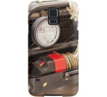 4x4 Land Rover off road jeep iPhone cover Samsung Galaxy Case/Skin