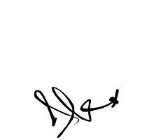Alex Turner Autograph by haigemma