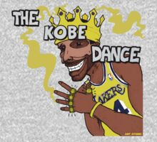 Everybody do the Kobe Dance by Antatomic