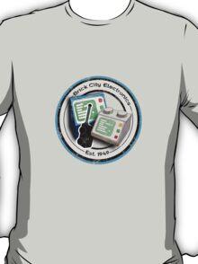 Brick City Eletronics T-Shirt