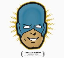 Captain RibMan - Face by Captain RibMan