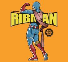Captain RibMan - 33% More Gas by Captain RibMan