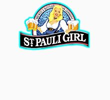St Pauli Girl - Apparel, stickers, phone, throwpillow Unisex T-Shirt