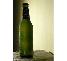 Coopers 62 pilsner Photographic Print