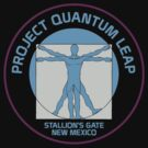 Project Quantum Leap by Doombuggyman