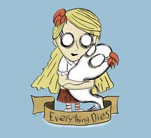 Wendy, Don't starve Unisex T-Shirt