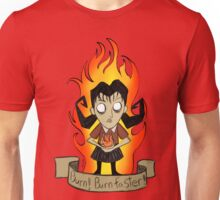 Willow, Don't starve Unisex T-Shirt