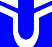 ImpervousParadox Logo! Sticker