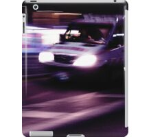 Road To Recovery iPad Case/Skin