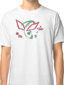 Pokemon 330 Flygon Classic T-Shirt