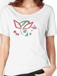 Pokemon 330 Flygon Women's Relaxed Fit T-Shirt