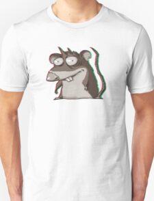 Aberration psychedelic Rar T-Shirt