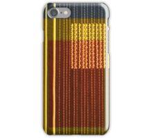 Saturday Mix iPhone Case/Skin