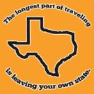 Texas Traveling by sogr00d