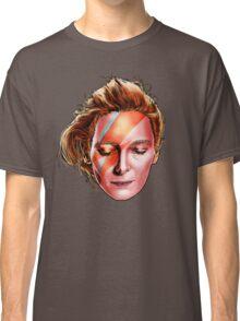 Tilda Swinton - Aladdin Sane Classic T-Shirt