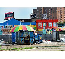 Urban Renewal Photographic Print