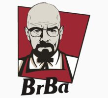 KFC SPOOF - BREAKING BAD by SublimeKush