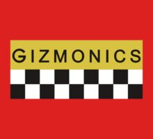 Gizmonics Custodial Uniform by The Black Ram