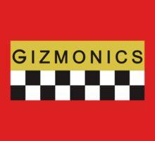 Gizmonics Custodial Uniform by Kate Bresnahan