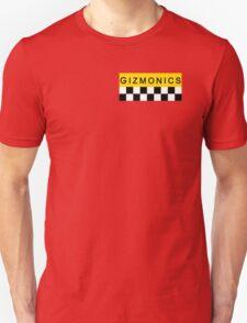 Gizmonics Custodial Uniform T-Shirt