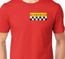 Gizmonics Custodial Uniform Unisex T-Shirt